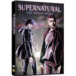 Supernatural: The Anime Series [DVD]